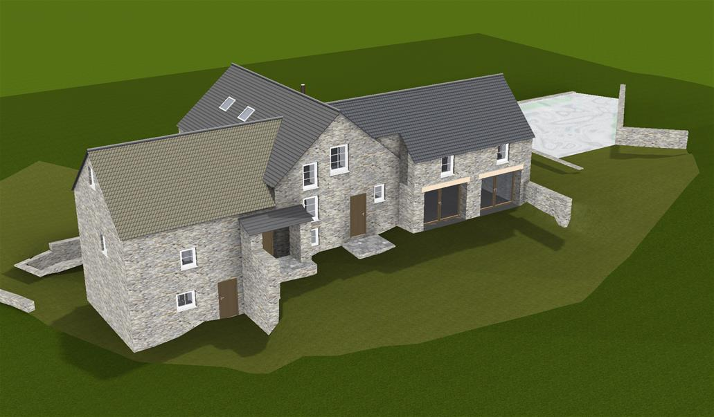 3D Architect Pro case study