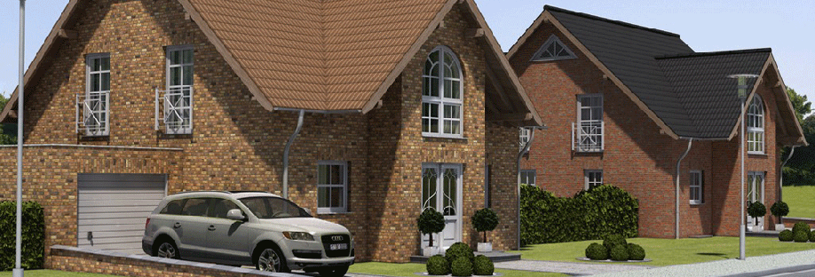 Try 3D Architect home design software