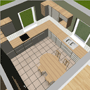Learn how to use 3D Architect programs