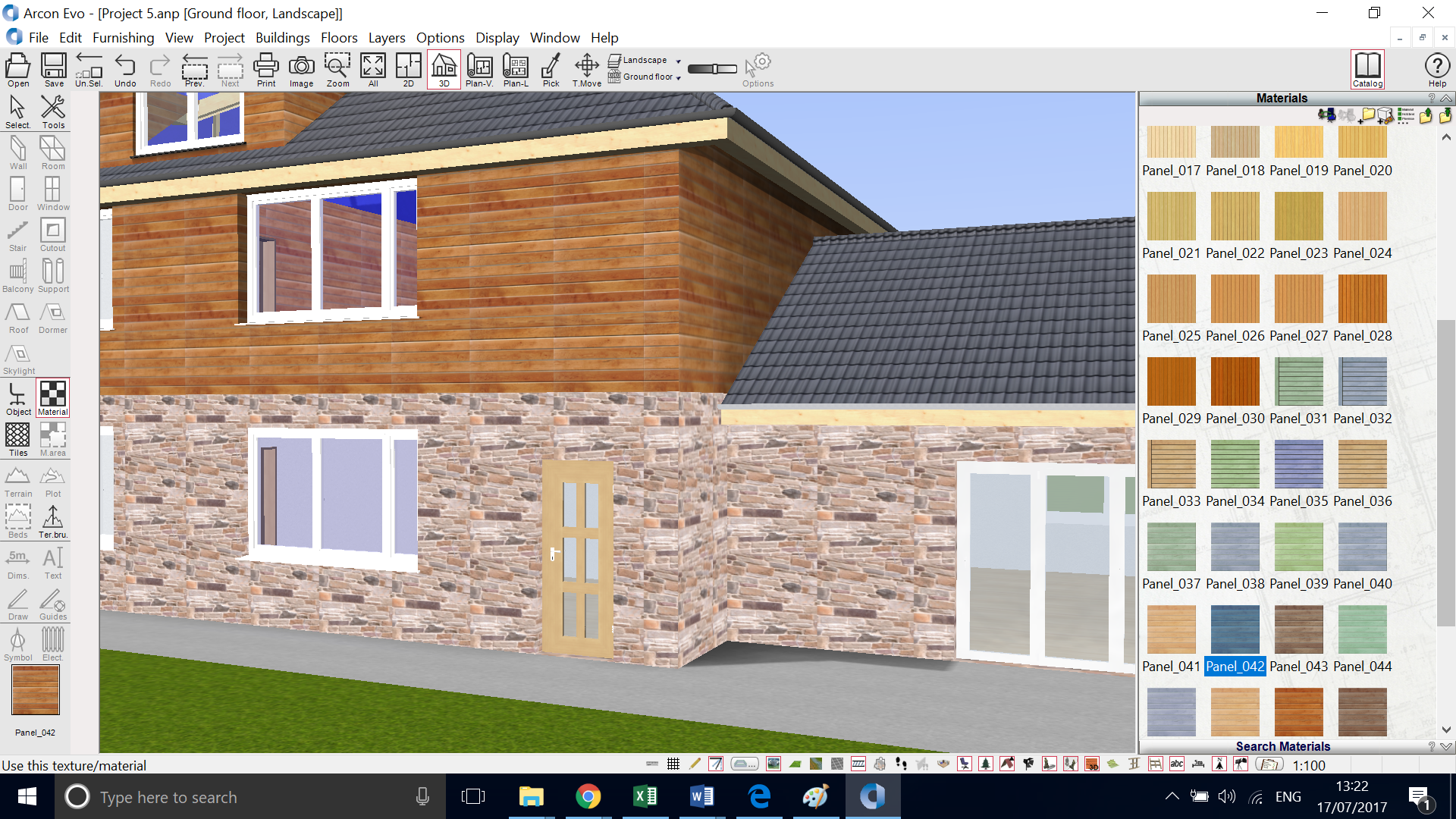 Exterior House Design Software Free Online Uk