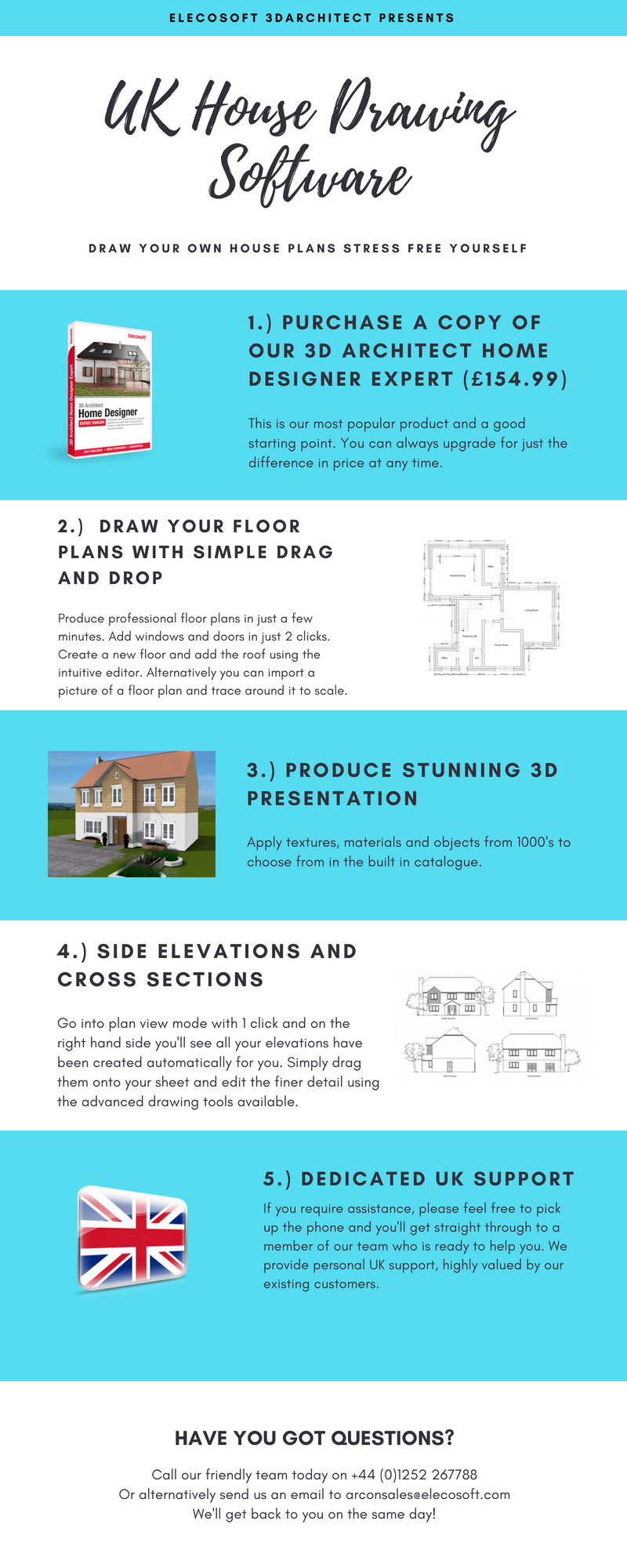 uk house drawing software