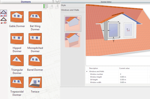 Software For Designing House Extension And Loft Conversion