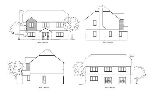 House building program