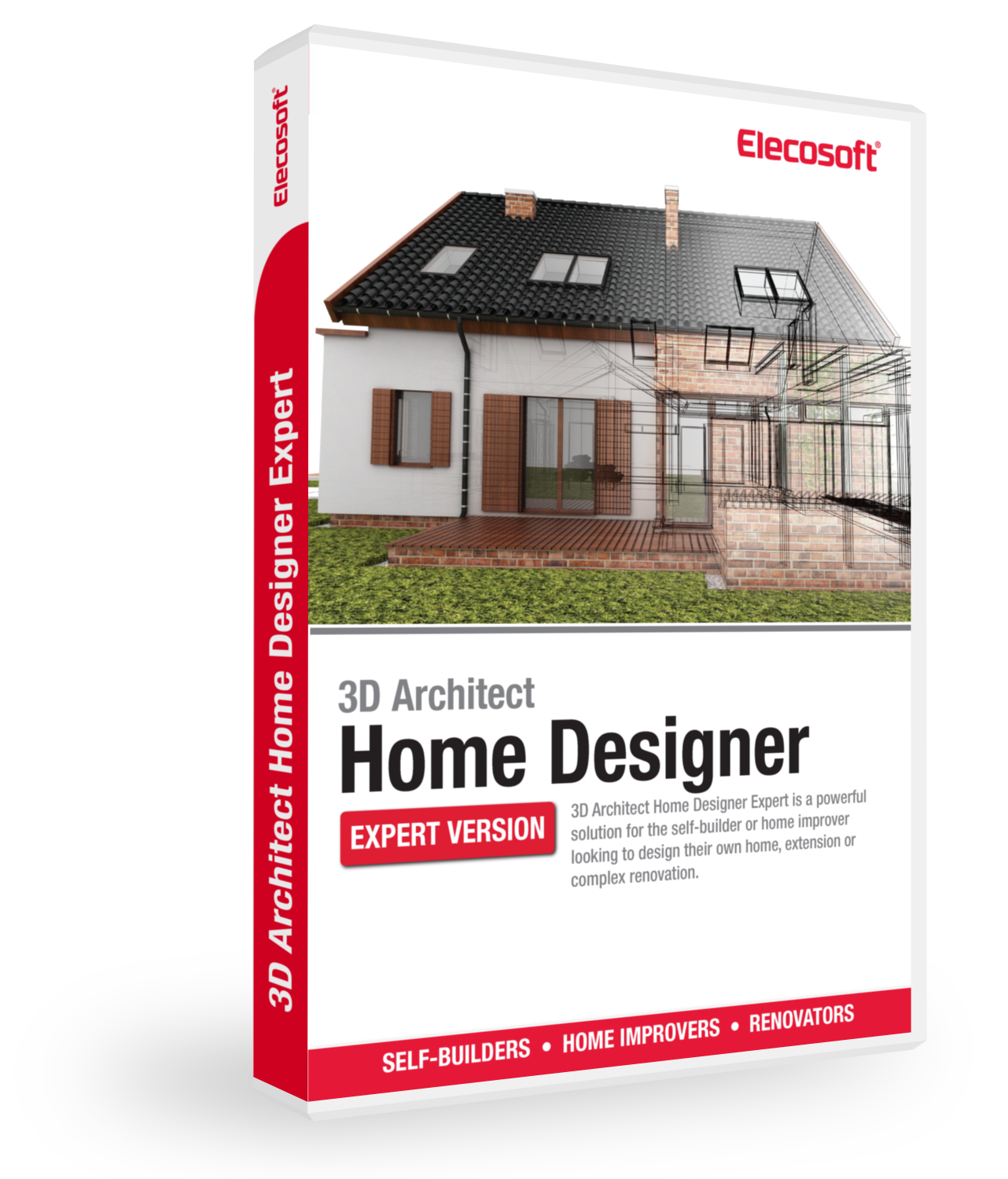 Home Design 3d Expert: The UK's Best Sketchup Alternative