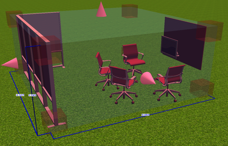 How to save 3D objects in the database