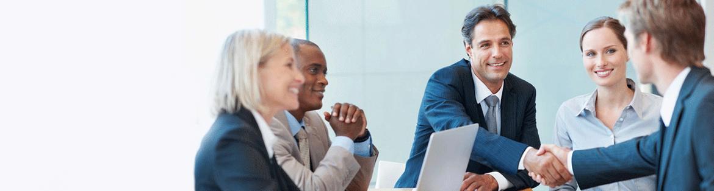 Elecosoft Partner Programme
