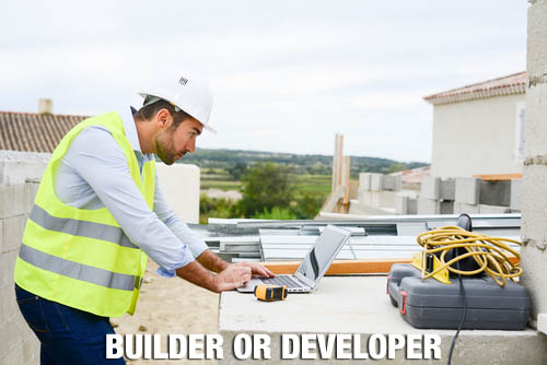 Builder or developer