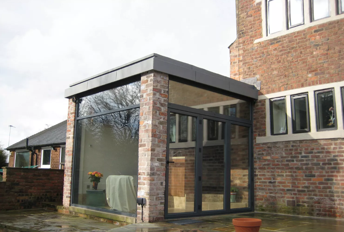 rear house extension ideas