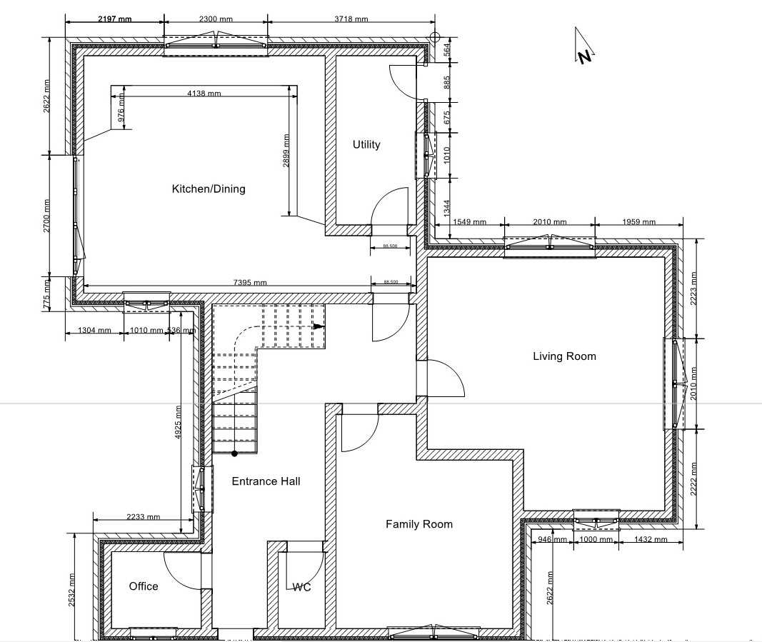 3d architect floorplanner software to draw floor plans Free program to draw floor plans